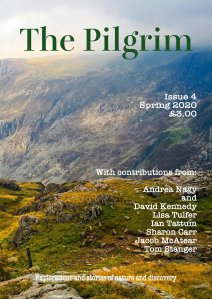 Cover image of The Pilgrim Issue 4